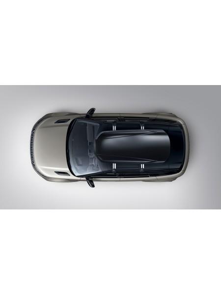 Багажный бокс на крышу багажника, Gloss Black 410 l для Range Rover Evoque 2019