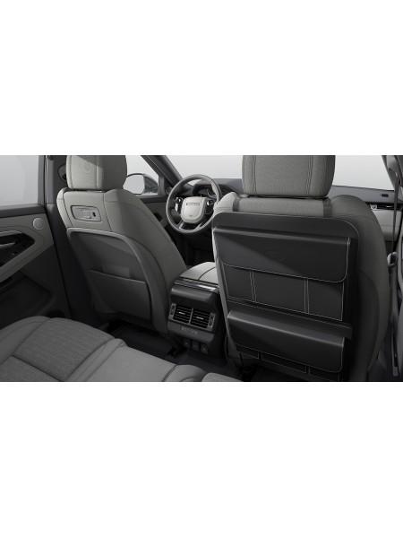 Вещевой отсек для спинки переднего сиденья для Range Rover Evoque 2019