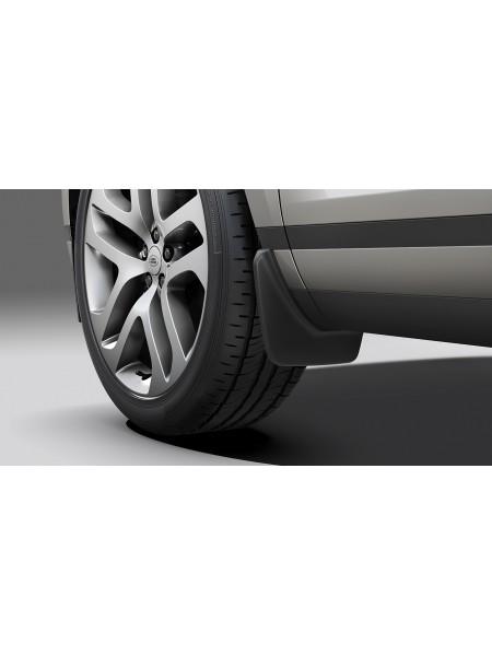 Брызговики передние для Range Rover Evoque 2019