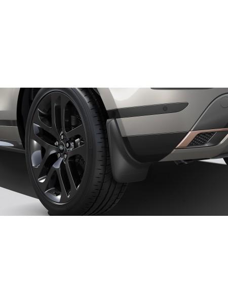 Брызговики задние для Range Rover Evoque 2019