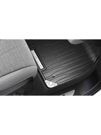 Резиновый коврик салона для Range Rover Evoque 2019, VPLZS0491