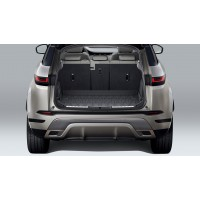 Резиновый ковер багажного отделения c бортами для Range Rover Evoque 2019