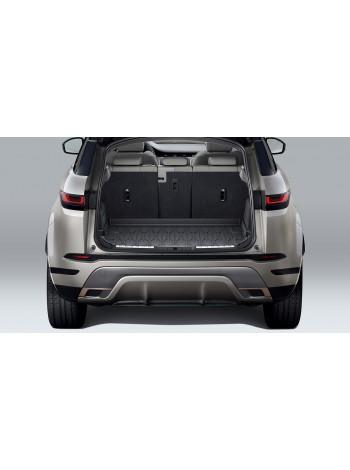 Резиновый ковер багажного отделения c бортами для Range Rover Evoque 2019, VPLZS0495
