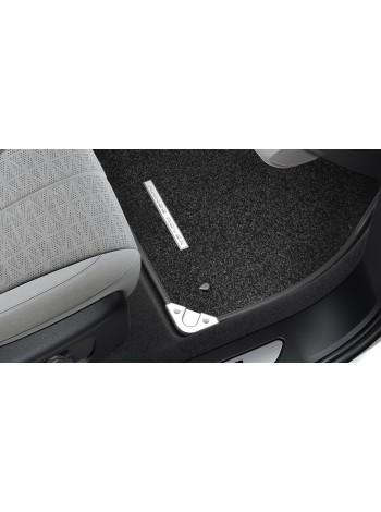 Велюровые ковры салона, Luxury Ebony для Range Rover Evoque 2019, VPLZS0498PVJ