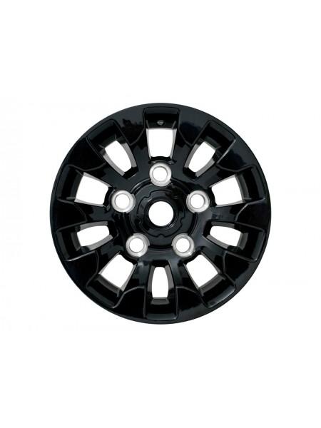 Диск колесный R16 с отделкой Black для Land Rover Defender 2007