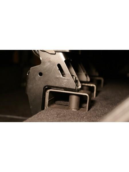 Комплект расширителей задних сидений от Kahn Design для Land Rover Defender