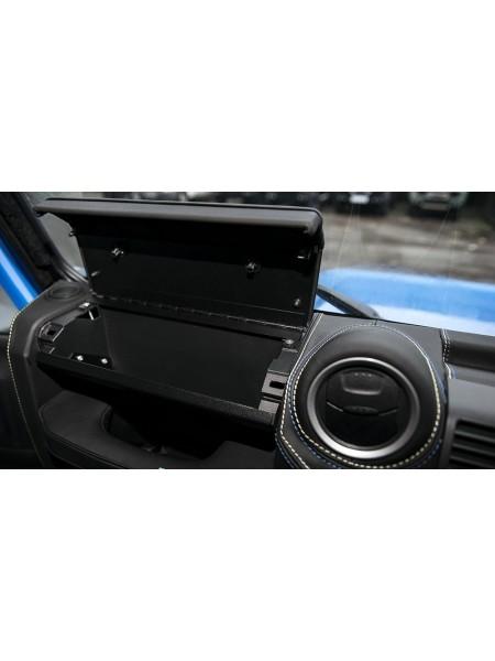 Панель-конвертер от Kahn Design для Land Rover Defender