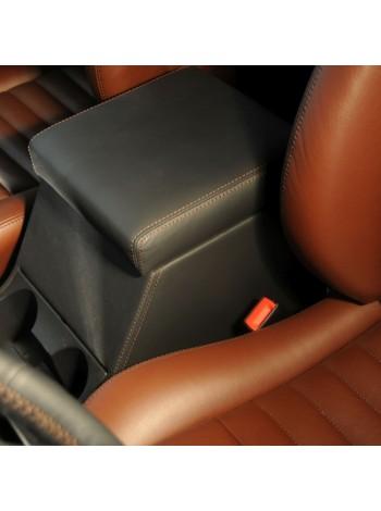STARTECH Центральная консоль в коже для Land Rover Defender