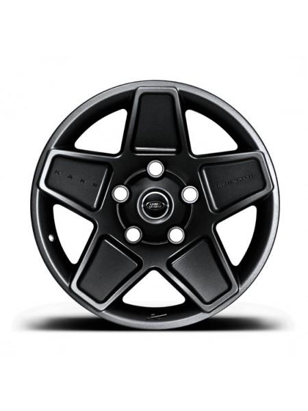 Литой диск Mondial Retro от Kahn Design для Land Rover Defender