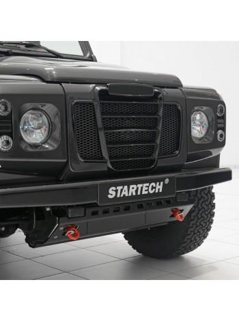 STARTECH LED Лампы для Land Rover Defender