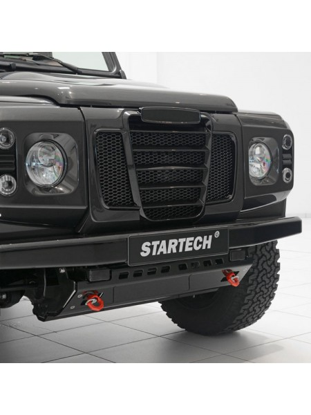 STARTECH LED Лампы для Land Rover Defender