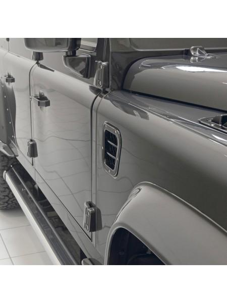 STARTECH Воздухозаборник боковой для Land Rover Defender