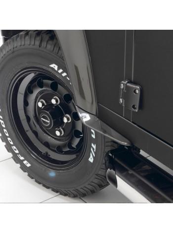 STARTECH Накладки от грязи для Land Rover Defender