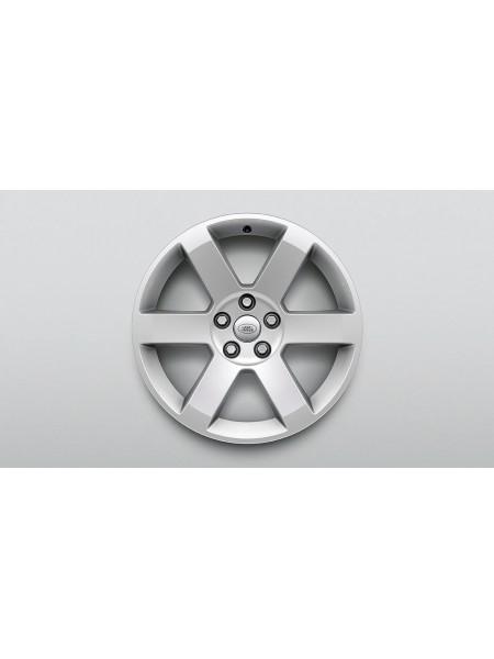 Диск колесный R19 Style 6010 Sparkle Silver для Land Rover Defender 2020