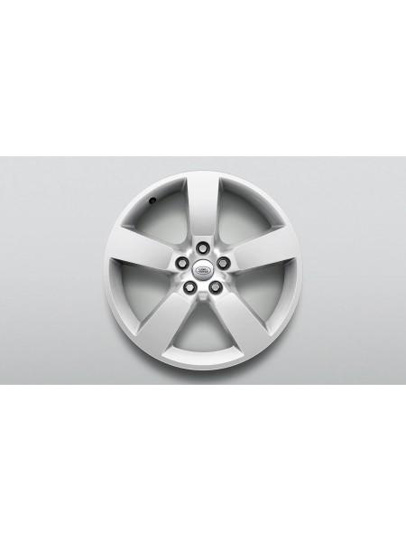 Диск колесный R20 Style 5098 Sparkle Silver для Land Rover Defender 2020