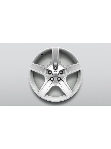 Диск колесный R20 Style 5094 Sparkle Silver для Land Rover Defender 2020