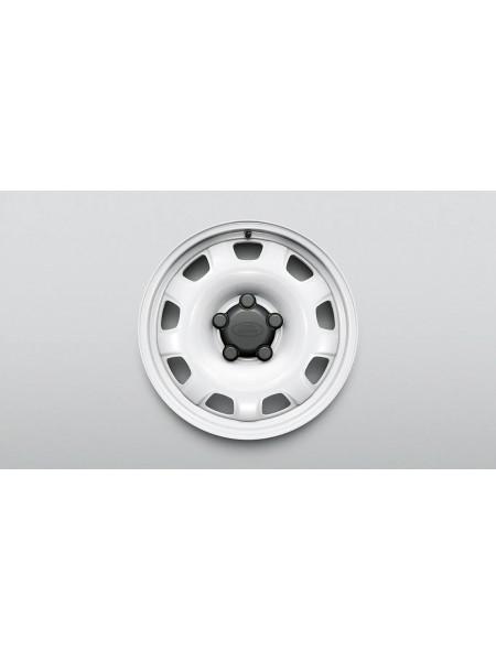 Диск колесный R18 сталь Style 5093 Fuji White для Land Rover Defender 2020