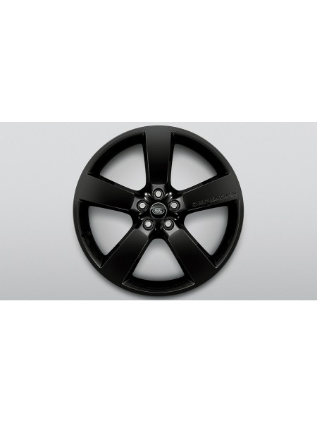 Диск колесный R22 Style 5098 Gloss Black для Land Rover Defender 2020