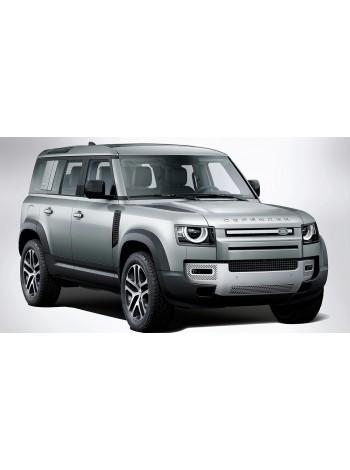 Защита колесных арок 110 для Land Rover Defender 2020, VPLEP0379