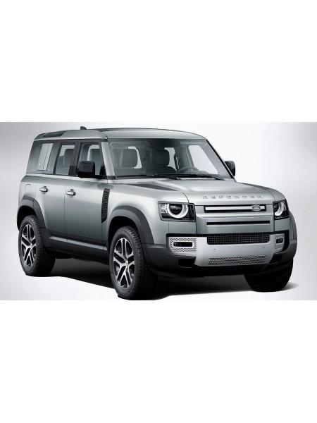 Защита колесных арок 110 для Land Rover Defender 2020