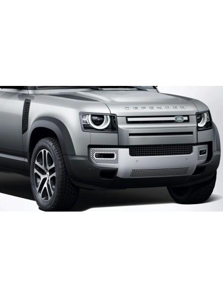 Защита колесных арок 90 для Land Rover Defender 2020