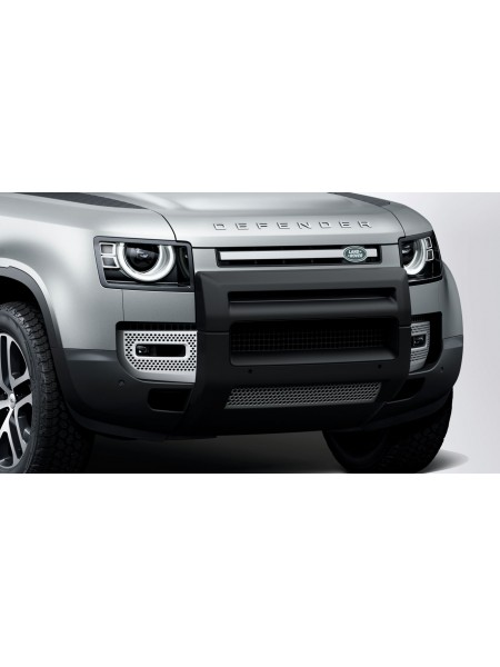 A-образная рама для защиты бампера для Land Rover Defender 2020