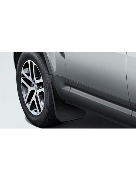 Передние брызговики Classic для Land Rover Defender 2020