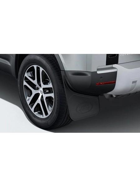 Задние брызговики Classic для Land Rover Defender 2020