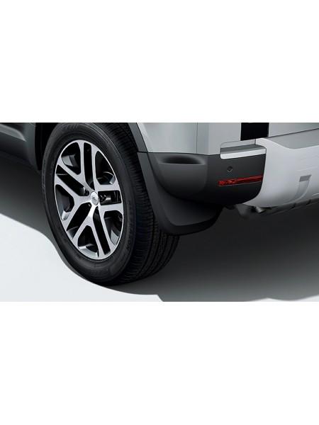 Задние брызговики для Land Rover Defender 2020