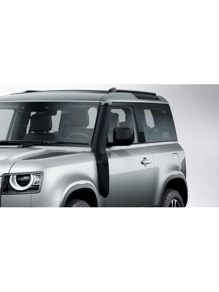Выносной воздухозаборник, шнорхель для Land Rover Defender 2020