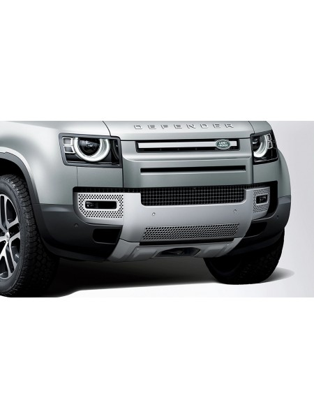 Передняя нижняя защита кузова для Land Rover Defender 2020