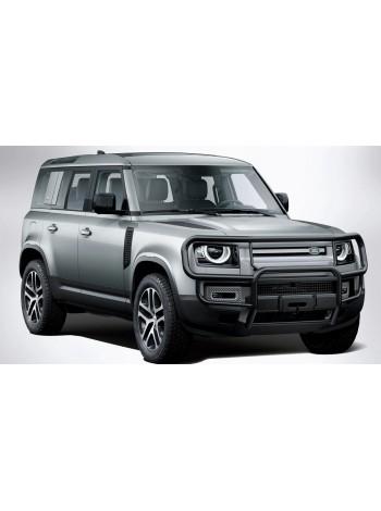 Защита кузова с рифленой поверхностью 90 для Land Rover Defender 2020, VPLEP0448