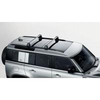 Поперечные рейлинги 110 для Land Rover Defender 2020