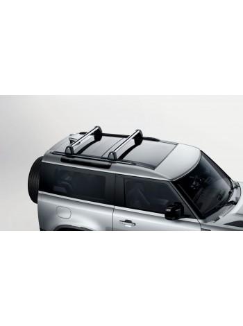 Поперечные рейлинги 90 для Land Rover Defender 2020, VPLER0179
