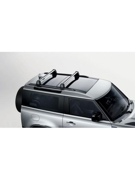 Поперечные рейлинги 90 для Land Rover Defender 2020