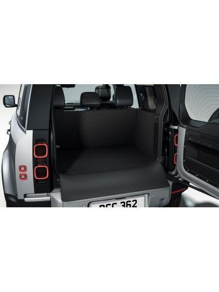 Защитное покрытие багажного отделения 110 для Land Rover Defender 2020