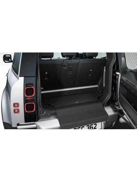 Защитное полужесткое покрытие багажного отделения 90 для Land Rover Defender 2020