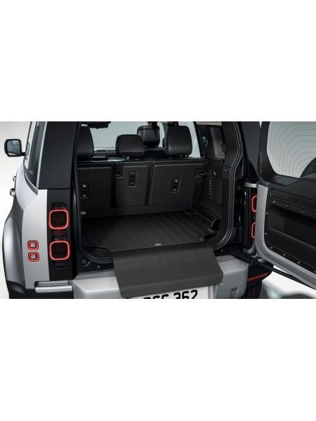 Защитное полужесткое покрытие багажного отделения 110 для Land Rover Defender 2020