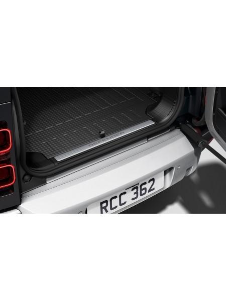 Накладка багажного отделения Ebony для Land Rover Defender 2020