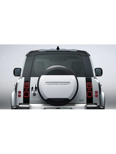 Крышка запасного колеса для Land Rover Defender 2020
