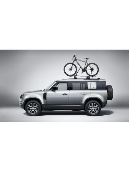 Крепление на крышу для перевозки велосипеда для Land Rover Defender 2020