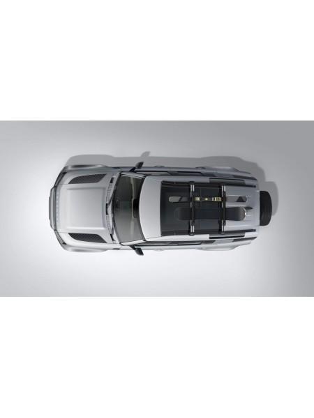 Комплект держателя для лыж, сноуборда для Land Rover Defender 2020