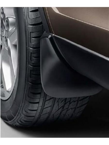 Брызговики передние для Land Rover Discovery Sport 2015