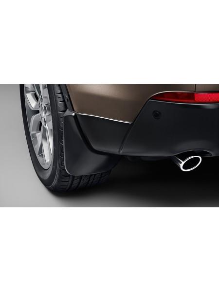 Комплект передних брызговиков для Land Rover Discovery Sport 2015