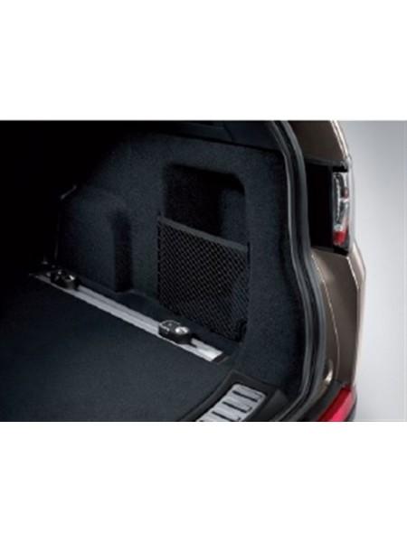 Боковая сетка багажного отделения для Land Rover Discovery Sport 2015