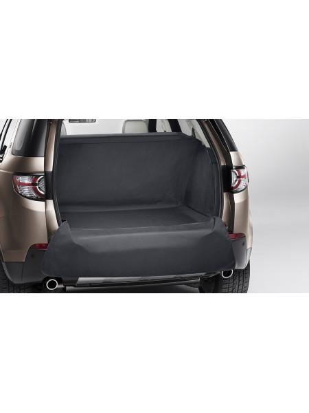 Водонепроницаемое покрытие багажного отделения для Land Rover Discovery Sport 2015