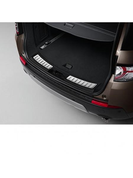 Декоративная накладка багажного отделения без подсветки для Land Rover Discovery Sport 2015