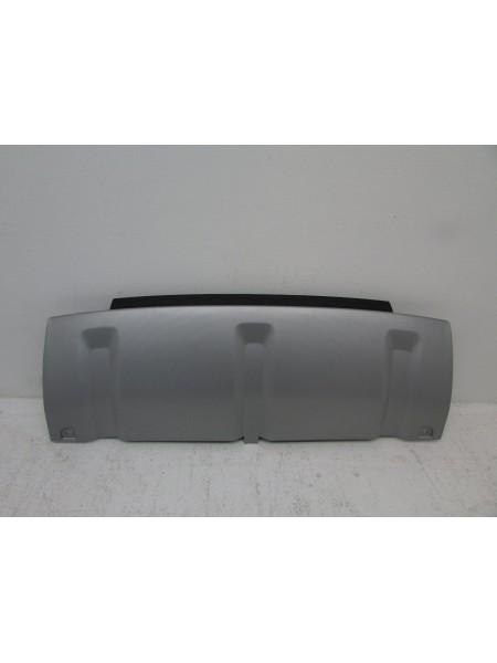 Буксировочная крышка заднего бампера для Land Rover Discovery Sport L550