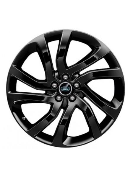 Диск колесный R18 Satin Dark Grey для Land Rover Discovery Sport 2015