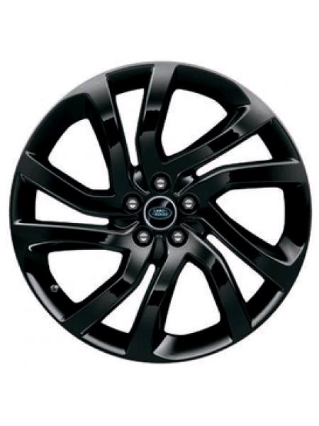 Диск колесный R20 Gloss Black для Land Rover Discovery Sport 2015